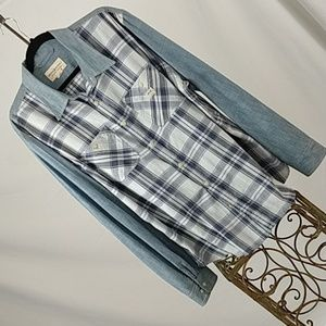 Ralph Lauren Denim & Supply shirt